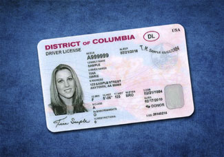 Dist-of-Columbia-License-20
